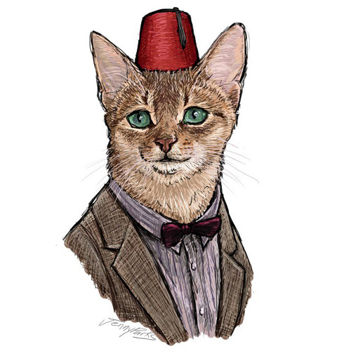 Crimson Fez's avatar
