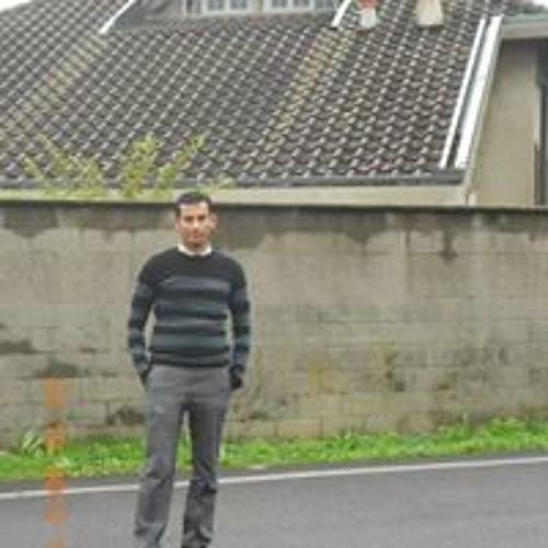 Saber Abdelwahab's avatar