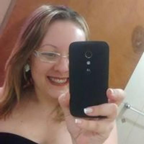Patricia Trindade's avatar