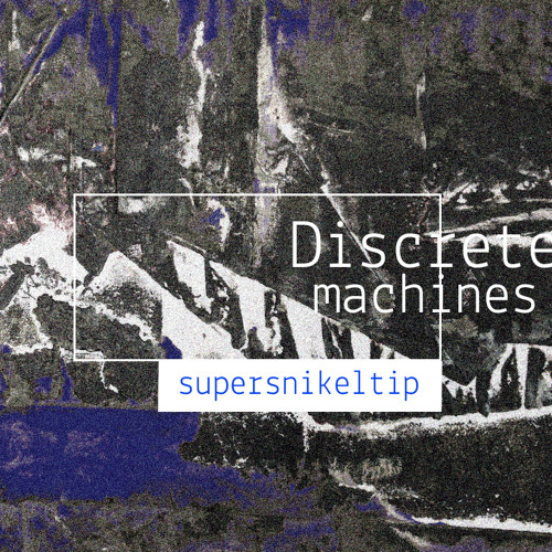 discrete machines's avatar
