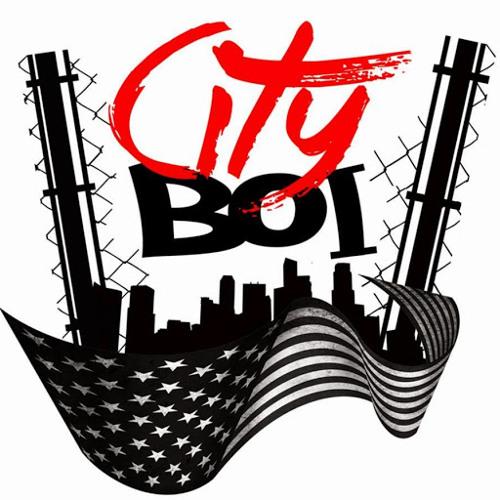 City Boi Entertainment's avatar