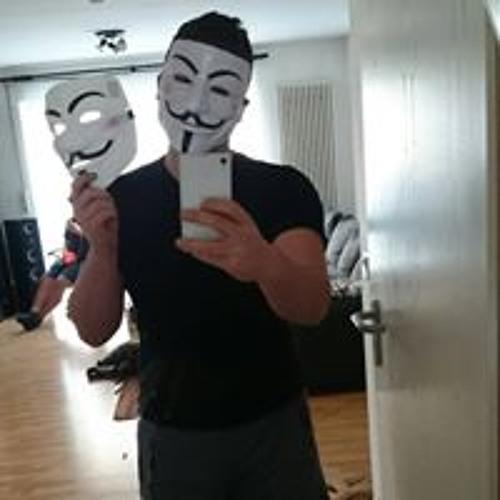 Nils Mitterle's avatar
