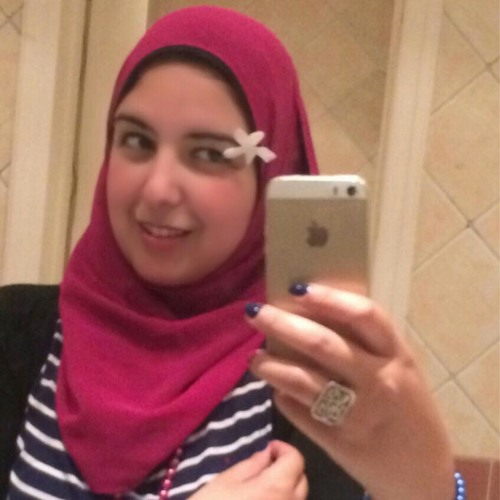 Sarah Yousry 1's avatar