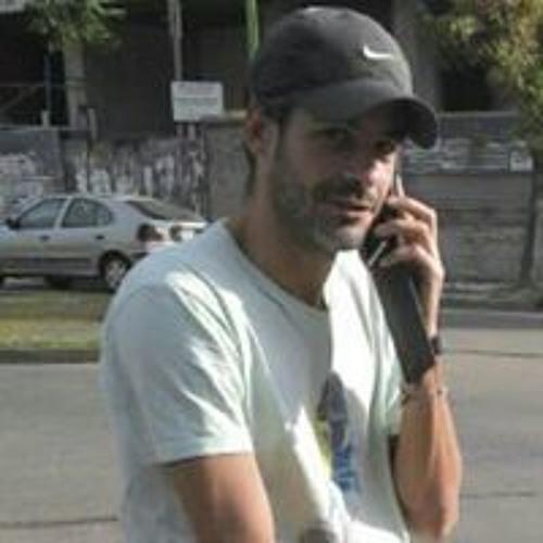 Nicolás Gómez Crespo's avatar