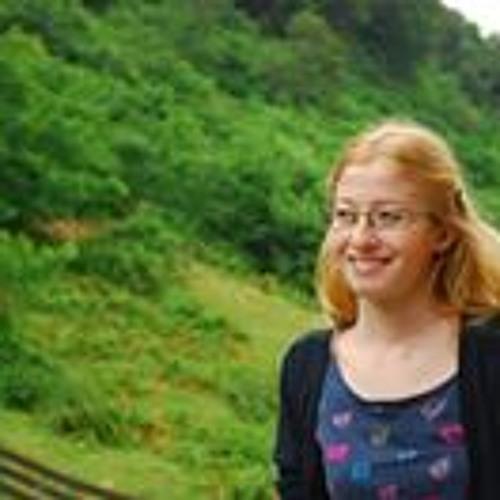 Monica21's avatar
