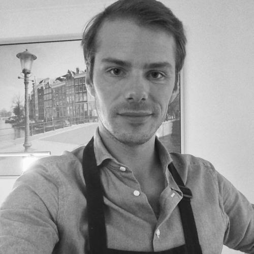 Laurens van Bergeijk's avatar