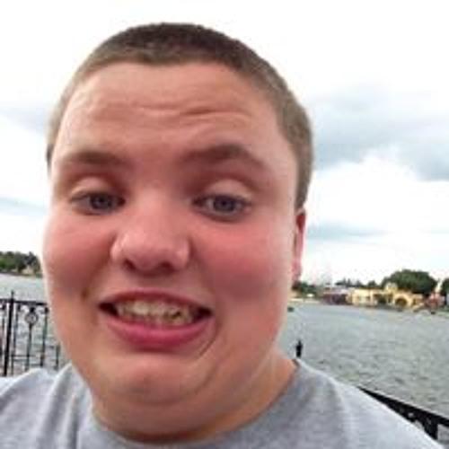 Michael Gunter-Donaghy's avatar