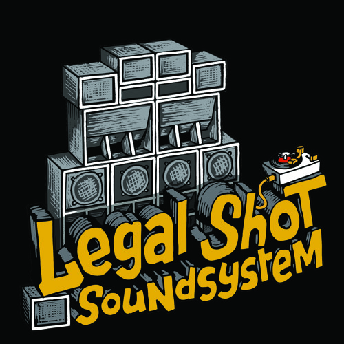 Legal Shot's avatar