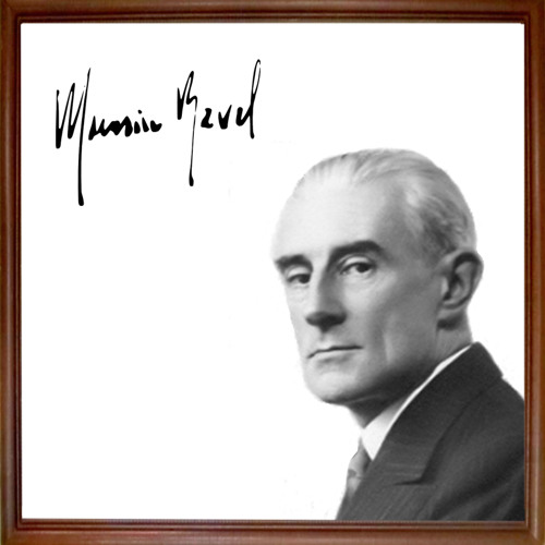 Ravel's avatar