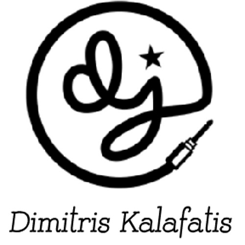 Dj Dimitris Kalafatis's avatar