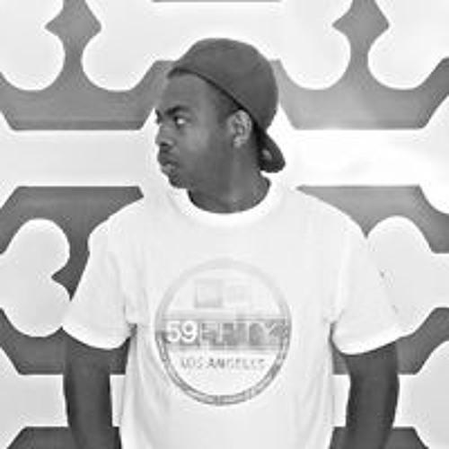 Reginald Parks's avatar