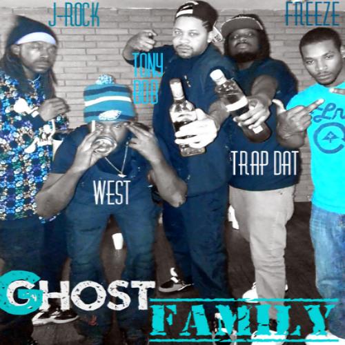 Ghost Family's avatar
