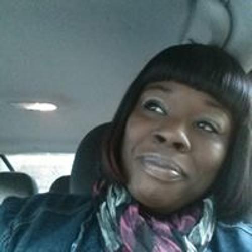 Keisha Clarke's avatar