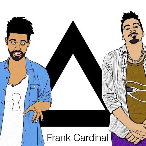 Frank Cardinal's avatar
