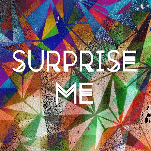 Surprise Me's avatar