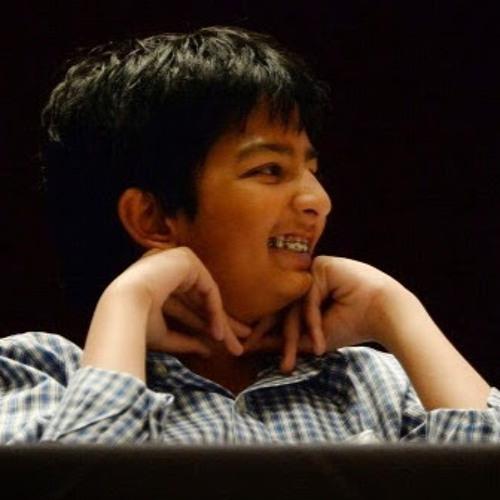 Sid Mane's avatar