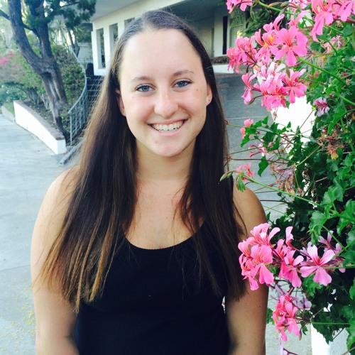Melissa Roberts 6's avatar