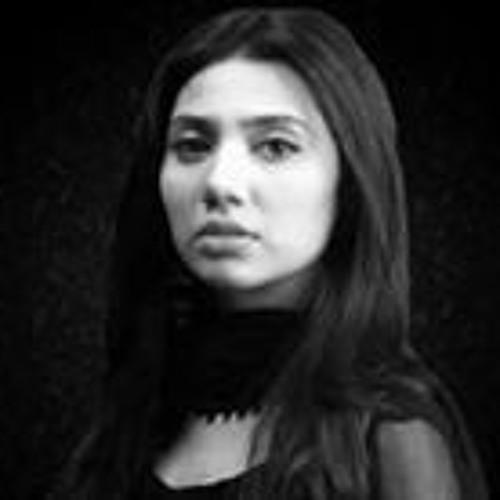 Safaa Haider's avatar