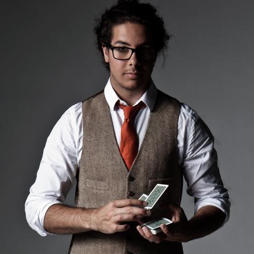 Alexander Arcari's avatar