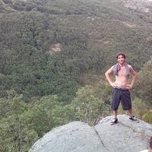 Olmo De Andres's avatar
