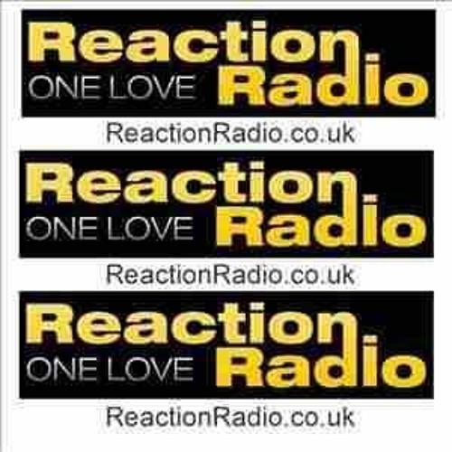 www.ReactionRadio.co.uk's avatar