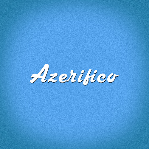 Azerifico's avatar