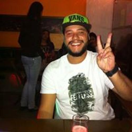 Bruno Santos's avatar