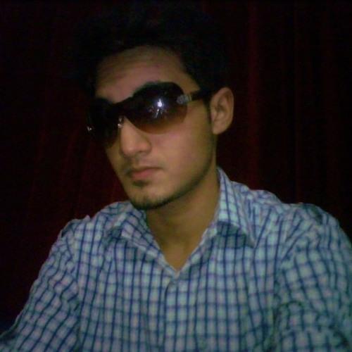Ali Hudaib's avatar