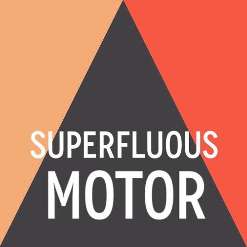 Superfluous Motor's avatar