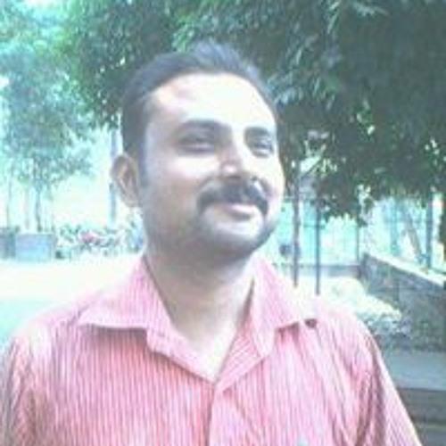 Amit Suman's avatar