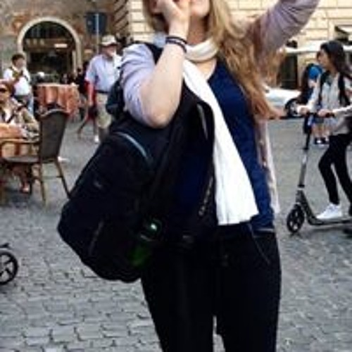 Jessica Schr's avatar