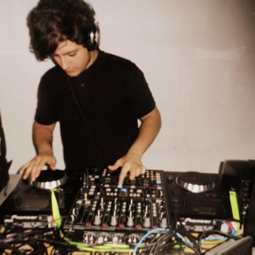DJ Catalystix's avatar