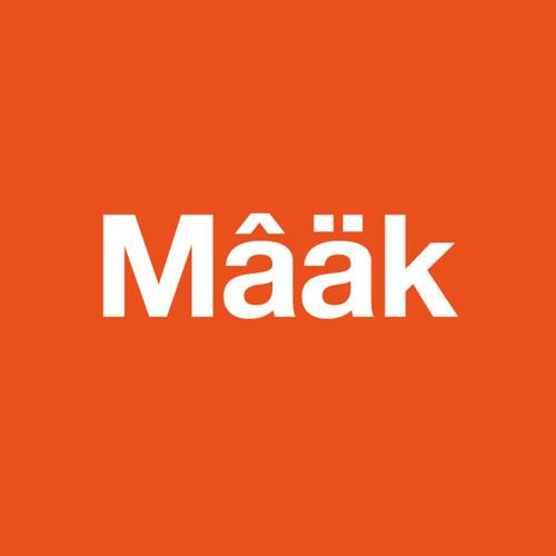 Mâäk's avatar