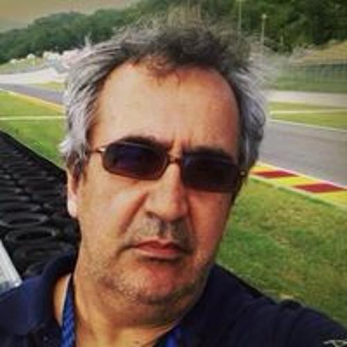 Joao Cabrera B's avatar