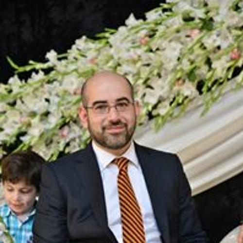 Omar Arshad's avatar