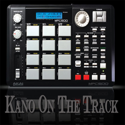 Kano On The Track's avatar