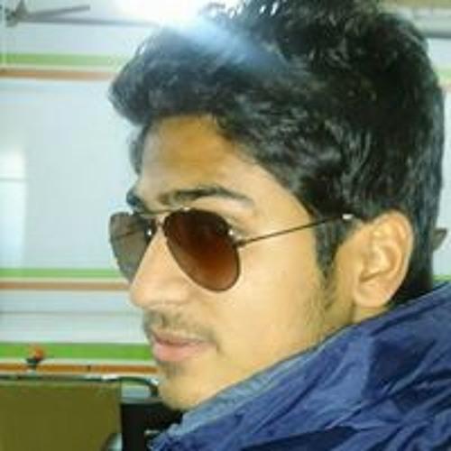 Avilash Samantaray's avatar