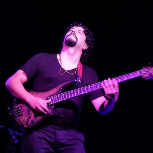 Alonso Arreola's avatar