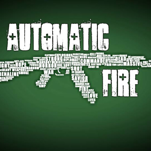 Automatic Fire's avatar