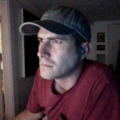 Chris River's avatar