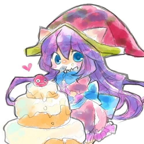 JennyNguyen83's avatar