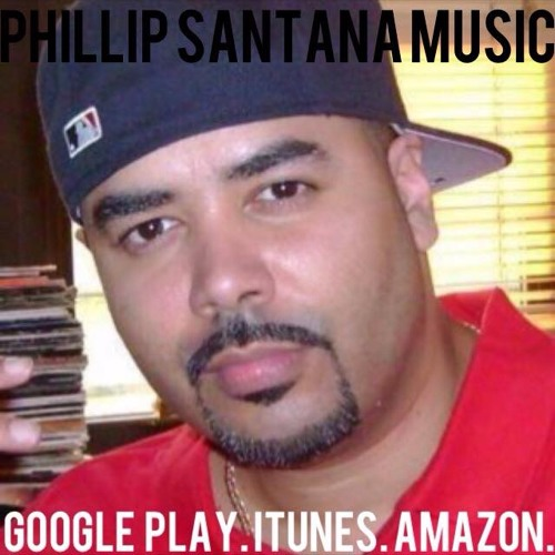 Phillip Santana Music's avatar