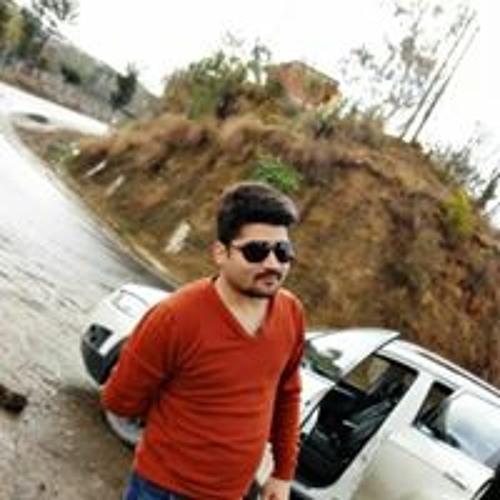 Gagan Vashistha's avatar