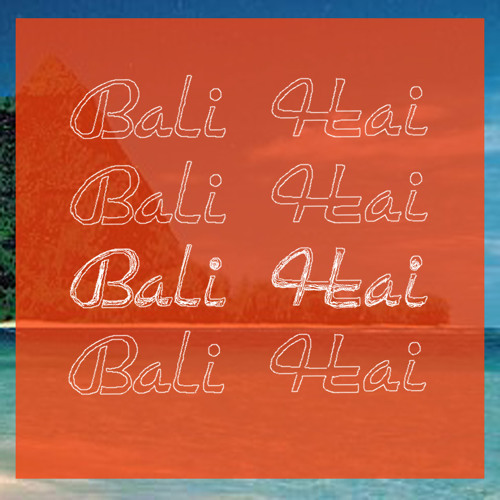 Bali Hai's avatar