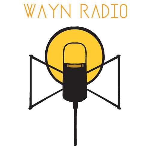 WAYN Radio's avatar