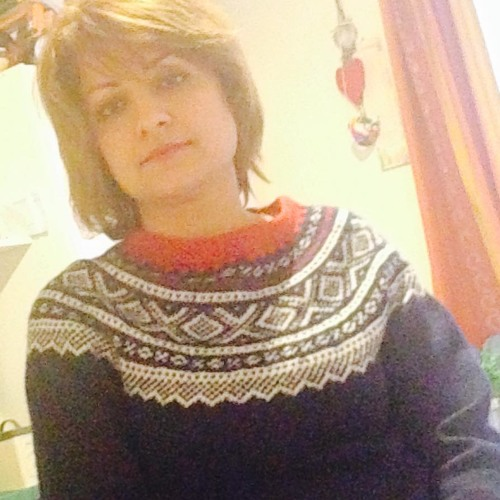 Maryam Azar's avatar