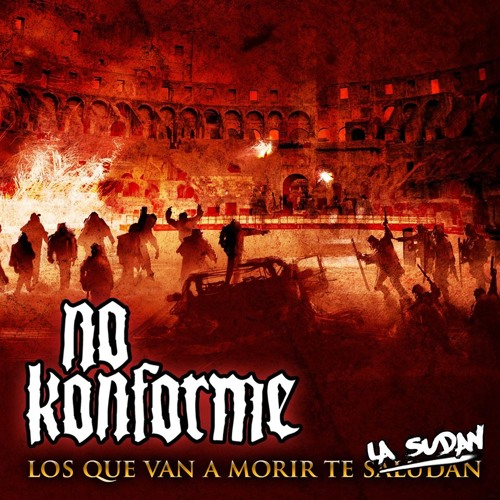 No Konforme's avatar