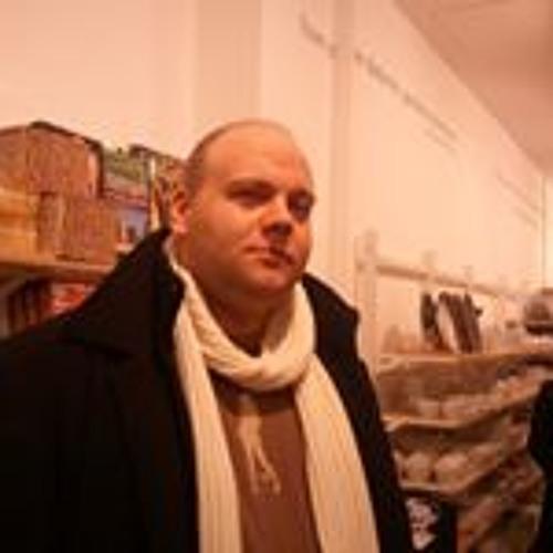 Christian Marbach's avatar