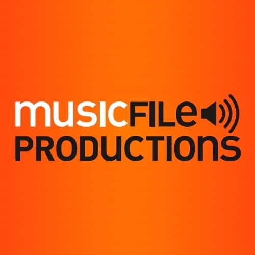 MusicFile Productions's avatar
