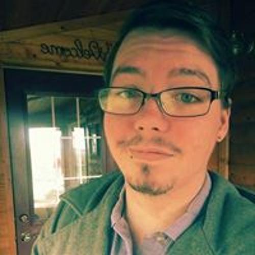 Tyler James Reed's avatar